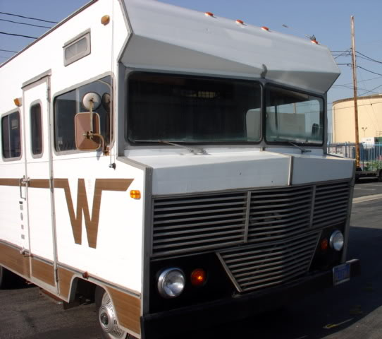 Airstream and Vintage Trailers For Sale