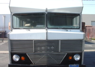 1972 Winnebago RV