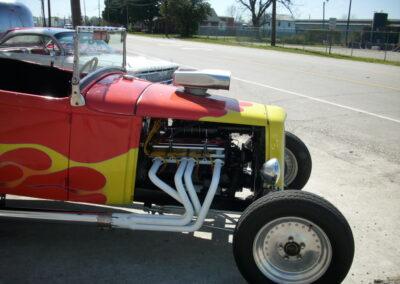 1931 Ford Roadster V8