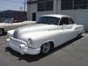 1950 Buick 61 Club Sedanette Custom