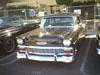 1956 Chevrolet 2 door sedan 150