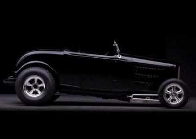 The Rodder's Journal 32 Roadster Hot Rod